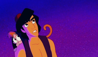 Aladdin Picture for Android, iPhone and iPad