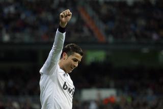 Real Madrid - Cristiano Ronaldo - Obrázkek zdarma pro 220x176