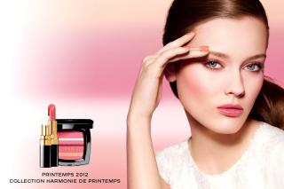 Chanel Lipstick - Obrázkek zdarma pro Widescreen Desktop PC 1920x1080 Full HD