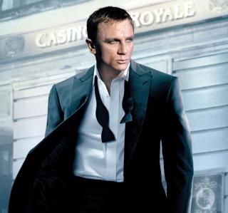 Casino Royale - Obrázkek zdarma pro 208x208