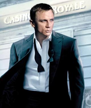Casino Royale - Obrázkek zdarma pro Nokia Lumia 505