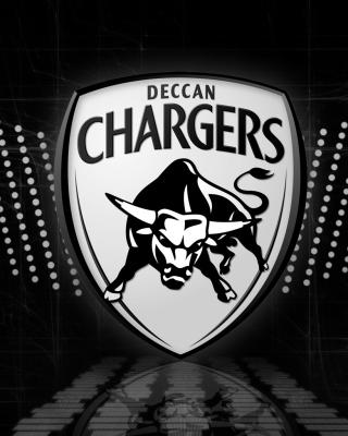 Hyderabad Deccan Chargers - Obrázkek zdarma pro 360x640