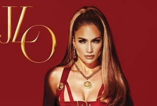 Jennifer Lopez Background for Android, iPhone and iPad
