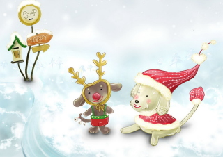 Free Holidays Christmas Picture for Android, iPhone and iPad