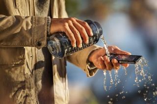 Sony Xperia Z Waterproof - Obrázkek zdarma pro Samsung B7510 Galaxy Pro