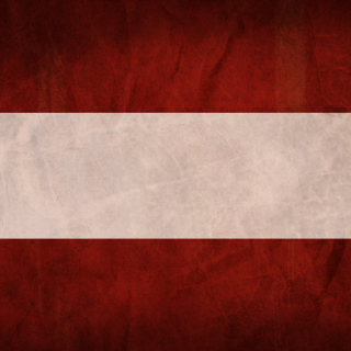 Flag of Austria - Obrázkek zdarma pro 320x320