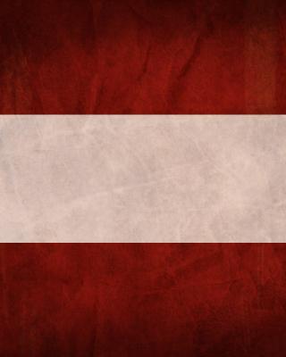 Flag of Austria - Obrázkek zdarma pro Nokia Asha 305