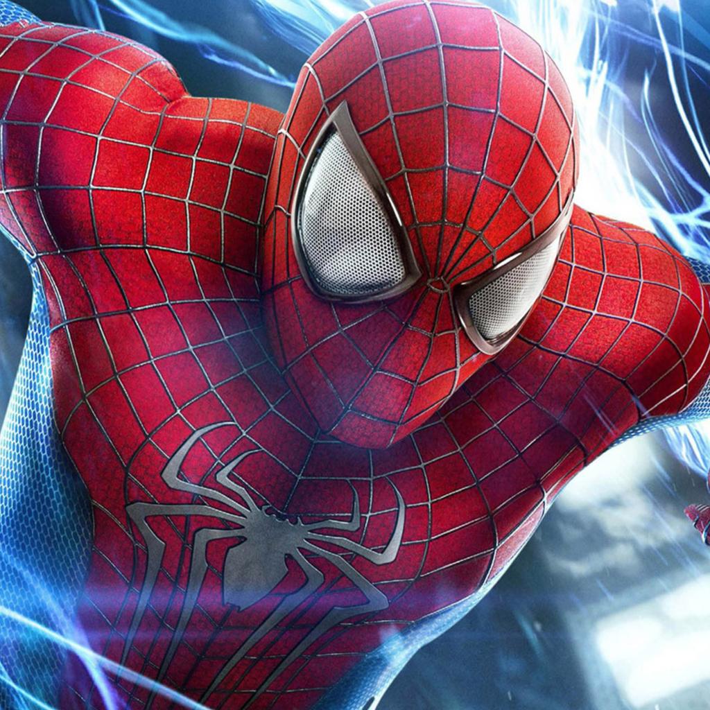 Spiderman fondos de pantalla gratis para ipad for Fondos de spiderman