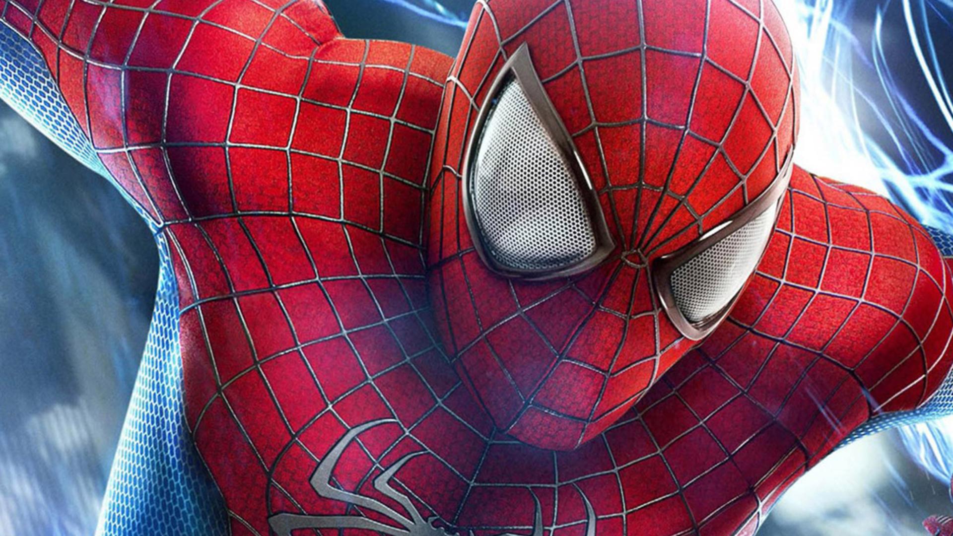 Spiderman fondos de pantalla gratis para escritorio for Fondos de spiderman