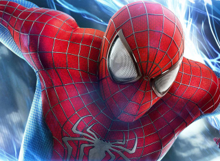 Free Spiderman Picture for Android, iPhone and iPad