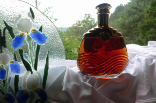 Free Martell Cognac Picture for Android, iPhone and iPad