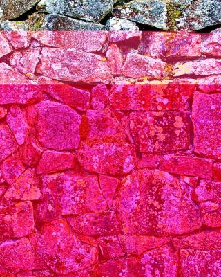 Masonry Wall - Obrázkek zdarma pro Nokia Asha 501