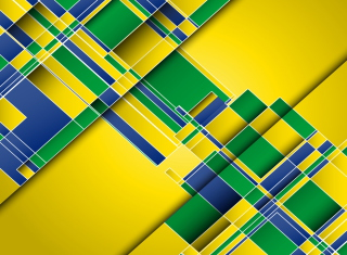 Brazil Colors Wallpaper for Android, iPhone and iPad
