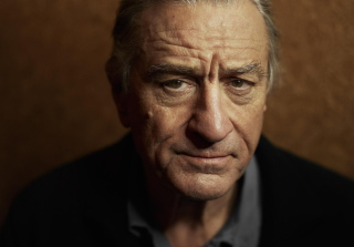 Free Robert De Niro Picture for Android, iPhone and iPad