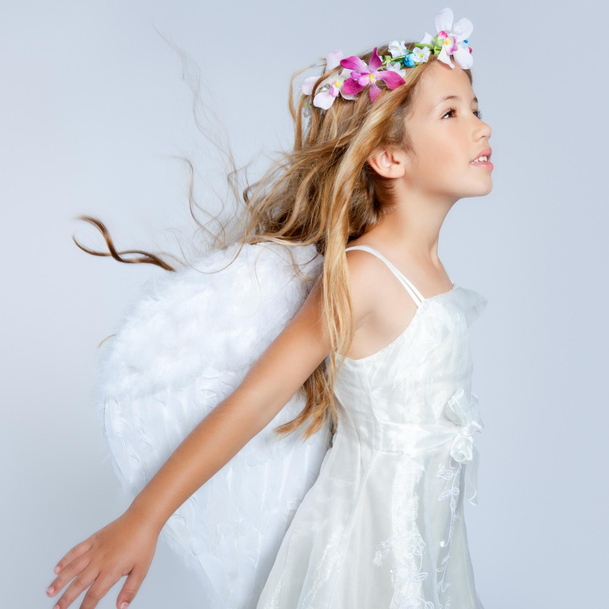 Cute little angel pictures A Little Angel Images, Stock Photos Vectors Shutterstock