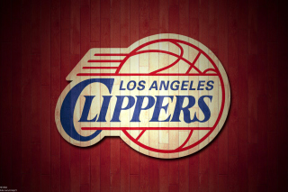 Los Angeles Clippers Logo Picture for Android, iPhone and iPad