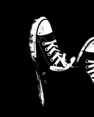 Sneakers - Obrázkek zdarma pro iPhone 5S