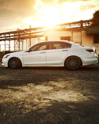 Honda Accord - Obrázkek zdarma pro 1080x1920