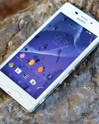 Sony Xperia M2 - Obrázkek zdarma pro Nokia C2-00
