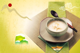 Картинка Magic Soup для телефона