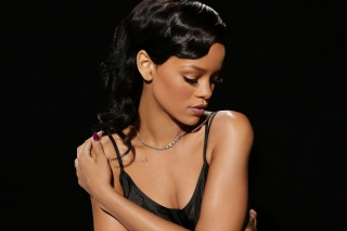 Rihanna Background for Android, iPhone and iPad
