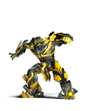 Bumblebee (Transformers) - Obrázkek zdarma pro Nokia X2-02