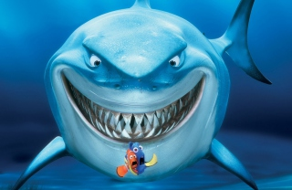 Finding Nemo Background for Android, iPhone and iPad