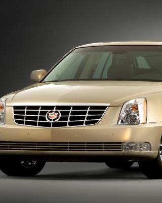 Cadillac Eldorado - Obrázkek zdarma pro Nokia Asha 309