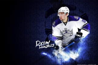 Drew Doughty Wallpaper for Android, iPhone and iPad