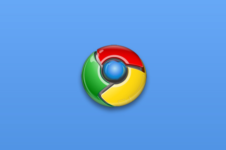 Fondo de pantalla Google Chrome