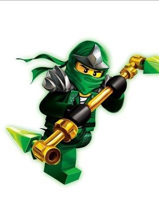 Lego Ninjago - Obrázkek zdarma pro Nokia Lumia 625