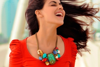 Genelia Dsouza Wallpaper for Android, iPhone and iPad