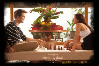 Twilight Breaking Dawn Wallpaper for Android, iPhone and iPad