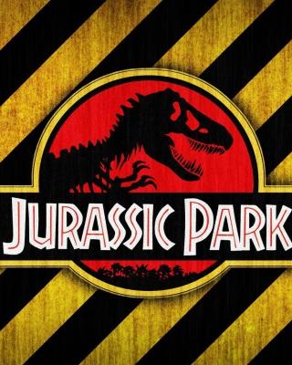 Jurassic Park - Obrázkek zdarma pro Nokia Asha 202