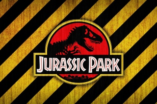 Jurassic Park - Obrázkek zdarma pro 480x400