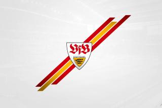 VfB Stuttgart - Obrázkek zdarma pro 1280x800