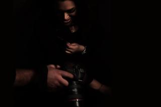 Photographer - Obrázkek zdarma pro Google Nexus 5