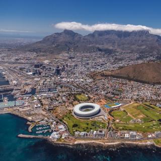 South Africa, Cape Town - Obrázkek zdarma pro iPad mini 2
