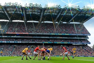 All-Ireland Senior Football Championship Picture for Android, iPhone and iPad