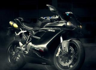 Ducati 848 EVO Corse - Obrázkek zdarma pro Desktop Netbook 1366x768 HD