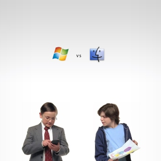 Windows Better Ios - Obrázkek zdarma pro 1024x1024