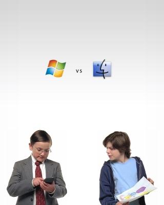 Windows Better Ios - Obrázkek zdarma pro Nokia X6