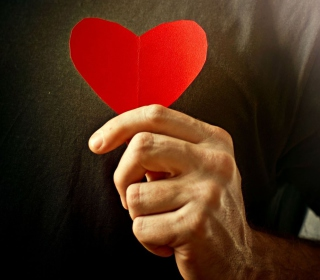 If I Give My Heart To You - Obrázkek zdarma pro 128x128