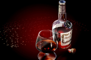 Free Hennessy Cognac Picture for Android, iPhone and iPad