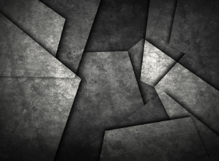 Black Chrome Tab Wallpaper for Android, iPhone and iPad
