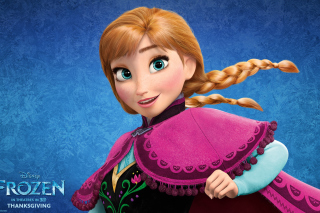 Frozen Wallpaper for Android, iPhone and iPad