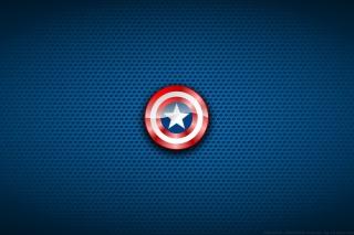 Captain America, Marvel Comics - Obrázkek zdarma pro 1200x1024