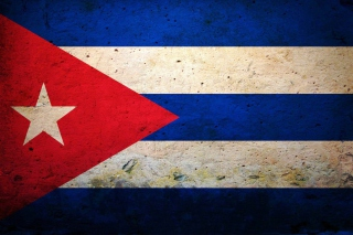 Cuba Flag Background for Android, iPhone and iPad