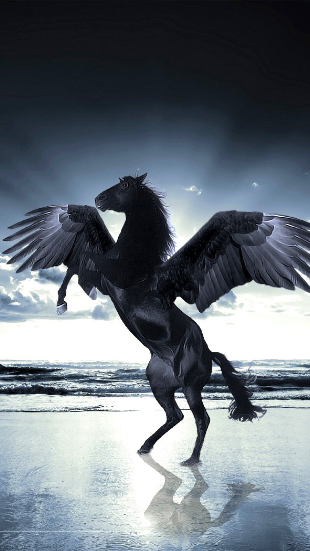 Kostenloses Pegasus Wallpaper F 252 R Iphone 6 Plus
