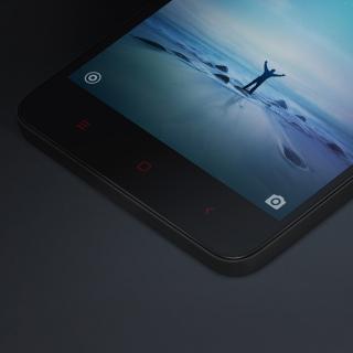Xiaomi Redmi Note 2 - Obrázkek zdarma pro iPad